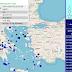 Σεισμός στην Αλβανία ,αισθητός και στην Ήπειρο