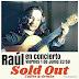 🎵 Raúl en concierto | 1jun