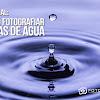 Fotografiar gotas de agua