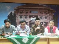 Muhammadiyah Akui Ada Kesalahan Adminitrasi Kemah Pemuda Islam