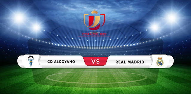 Alcoyano vs Real Madrid Prediction & Match Preview