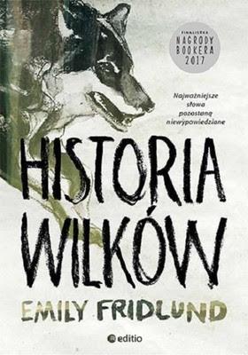 Historia wilków- Emily Fridlund