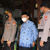 Rangkaian Kegiatan HUT Ke-75 Bhayangkara, Polres Ngawi Gelar Vaksinasi Massal di Desa Pangkur