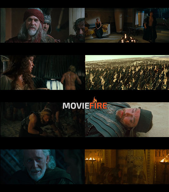 Troy (2004) 1080p