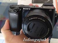 Keunggulan Pada Kamera Sony A6000 Yang Perlu Anda Ketahui