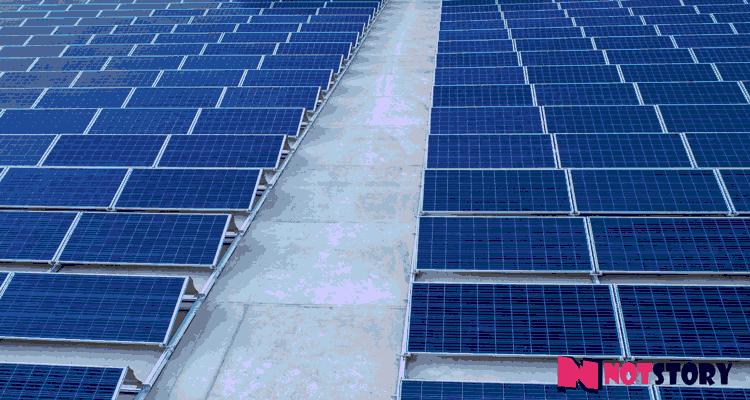 استخدامات الواح الطاقة الشمسية في توليد الكهربا