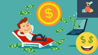 9 من أفضل مواقع الربح عن طريق الانترنت