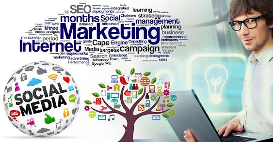 Интернет маркетолог обучение