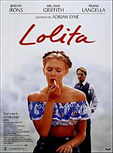 Lolita: Una Pasión Prohibida / Lolita de Adrian Lyne