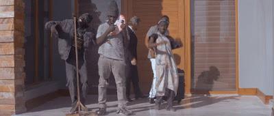 VIDEO < Kala jelamiah ft Zest _ America
