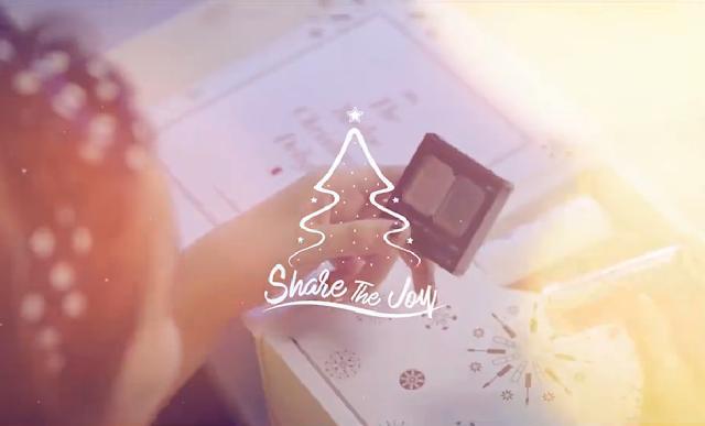 Christmas #ShareTheJoy