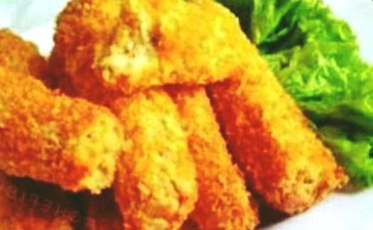 Resep membuat nugget tempe spesial paling enak dan gurih