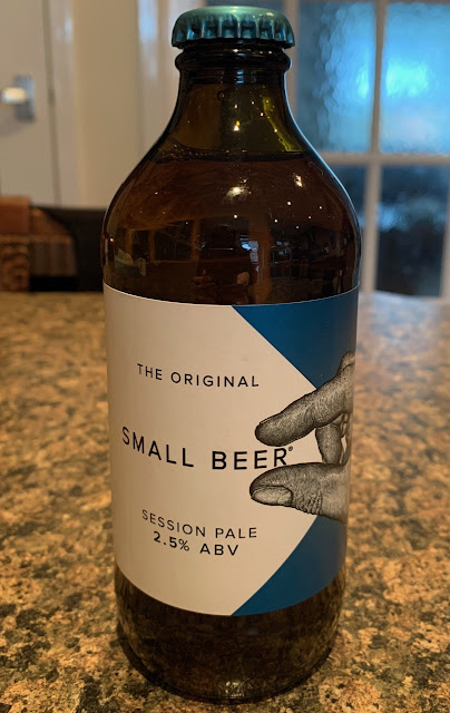 The Original Small Beer