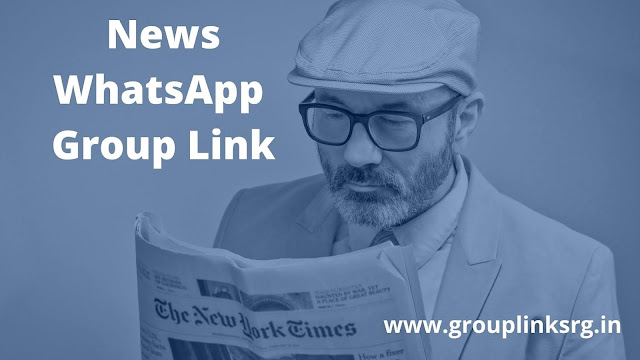 News Whatsapp Group Links 2021 - Join Now