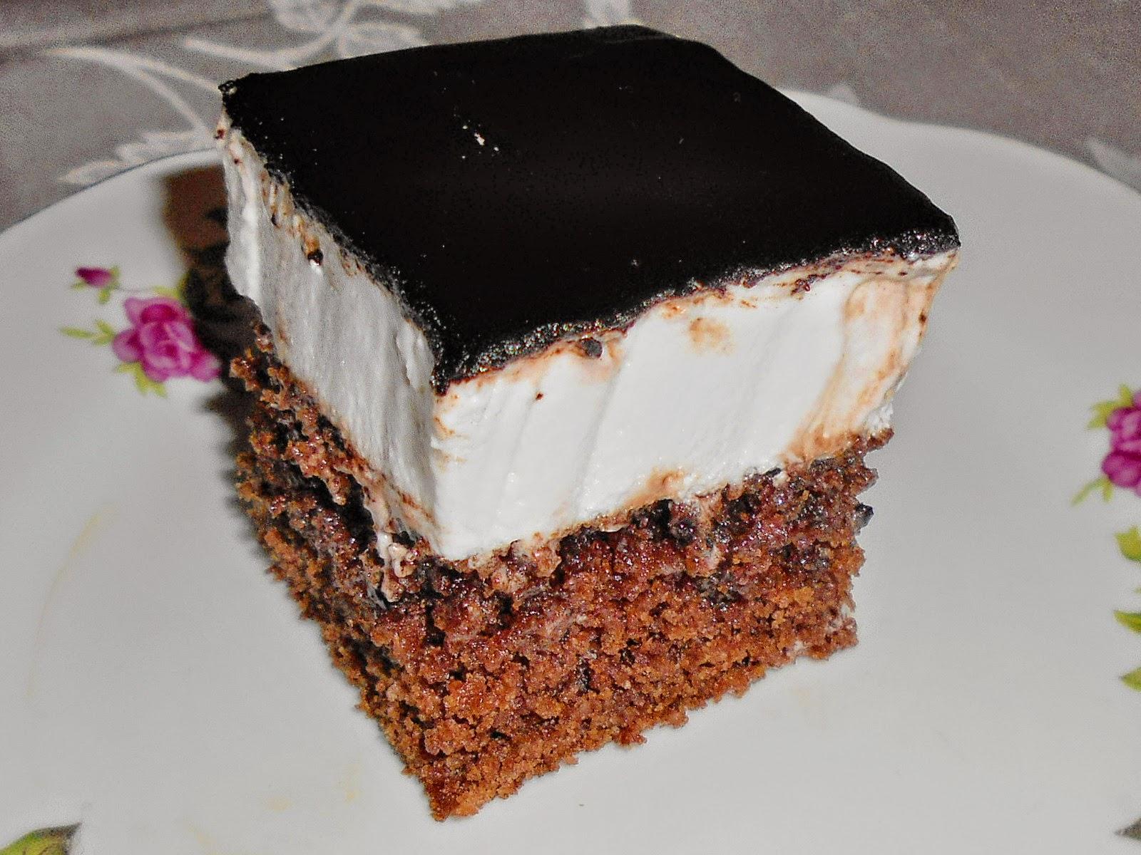 Édes sütemény- krémes sütemény