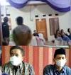 Diduga Langgar Prokes Anggota DPRD Pesawaran Fraksi PDI Perjuangan Akan Kena Sangsi Tegas