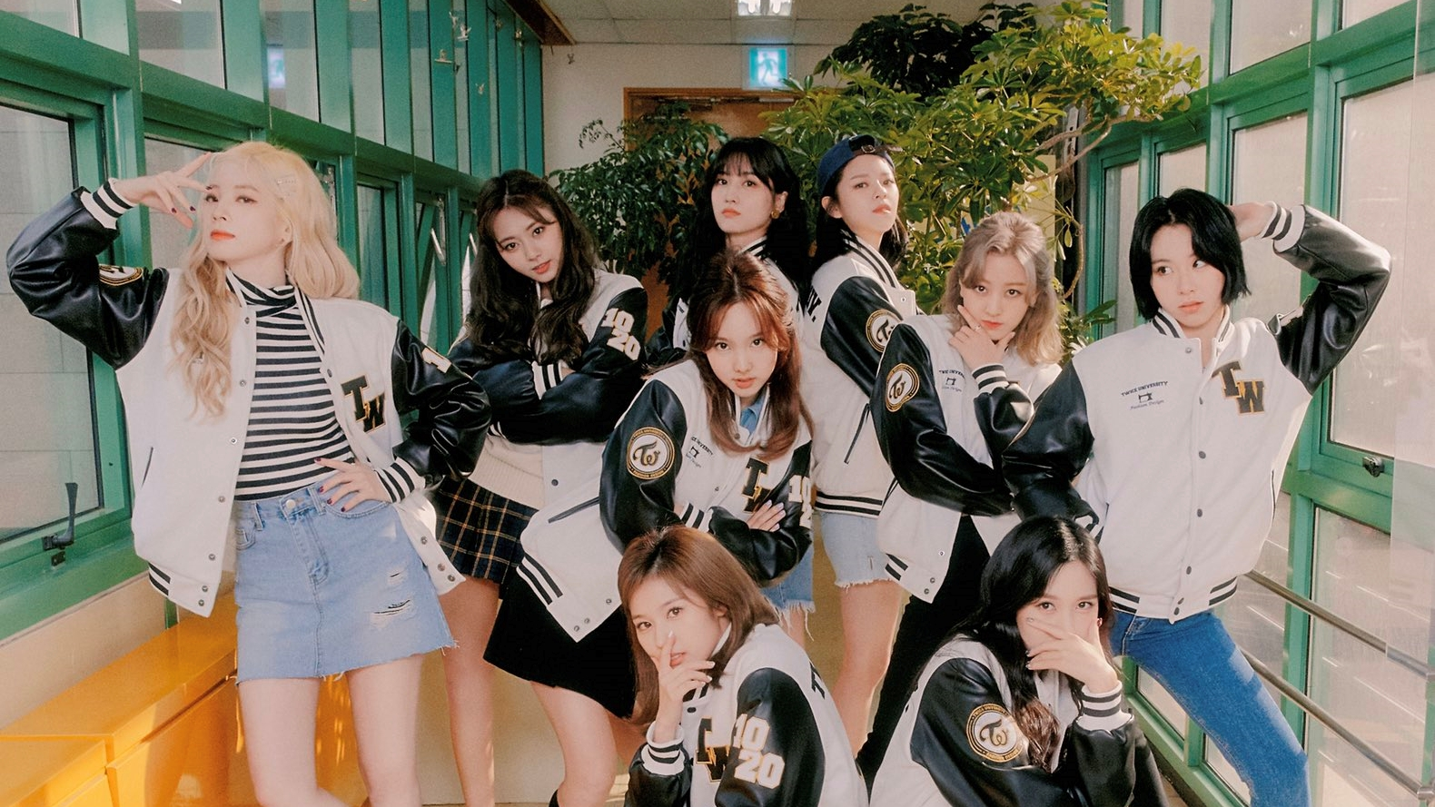 TWICE Becomes the Only K-Pop Group to Enter the '30 Under 30 Asia List' in Forbes Magazine