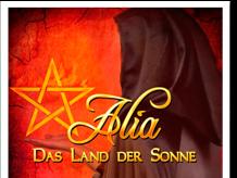 [REZENSION] Alia - Das Land der Sonne