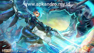 heroes infinity mod apk apkandro