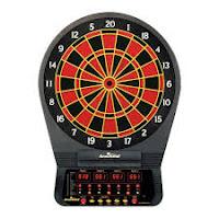 Arachnid Cricket Pro Tournament Dartboard