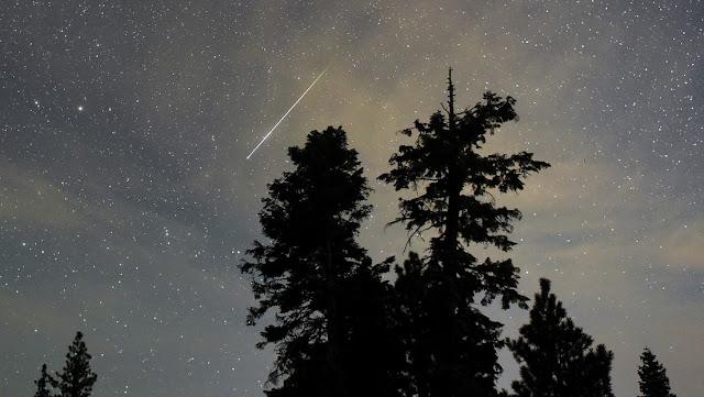 Llega la lluvia de estrellas más vistosa del 2020: dónde y cuándo disfrutar de las Perseidas