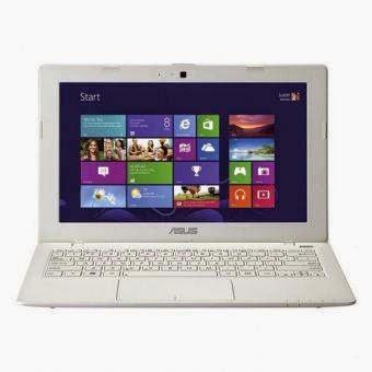 Harga Laptop Asus  3.099.000 Asus X200MA-KX436D