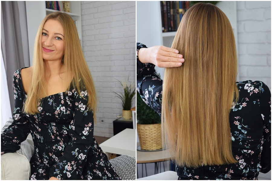 Aktualizacja włosów zima 2019/2020, aktualna pielęgnacja