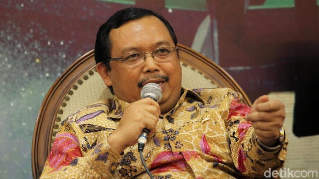 Demokrat Bela SBY: Coba Bos Voxpol yang Difitnah!