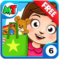 My Town : Stores Fashion Dress up Girls Game Mod Apk