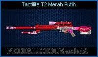 Tactilite T2 Merah Putih