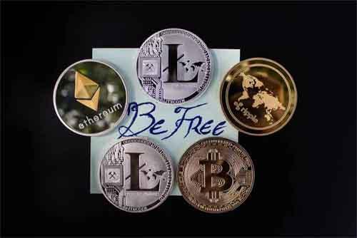 Token Crypto itu Halal! Begini Caranya