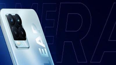 سلسلة Realme 8 تنطلق  بشكل رسمي في الخارج
