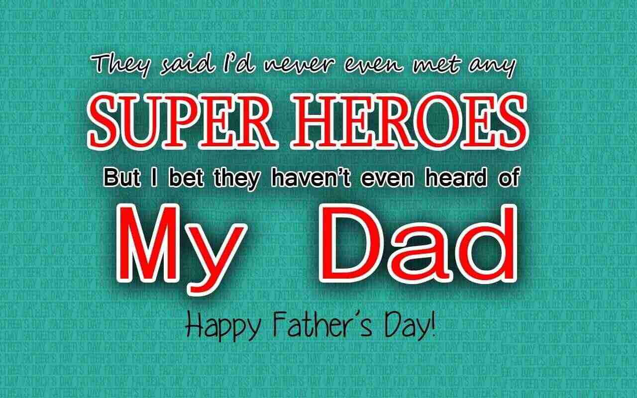 fathers day short quotes