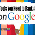 The only 4 tools you need to rank # 1 on Google - STOP paying for SEO tools