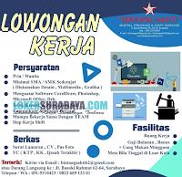 Bursa Kerja di Bintang Sakti Surabaya Terbaru Desember 2019