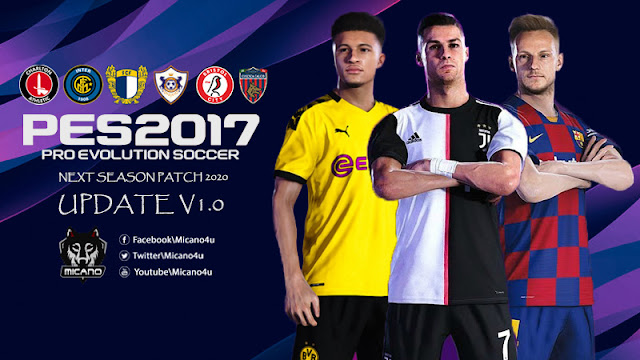 Love It Or List It New Season 2020.Pes 2017 Next Season Patch 2020 Official Update V1
