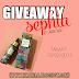 Giveaway Sephia by Nik Ainaa
