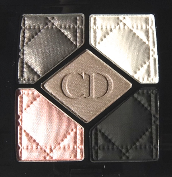 New Dior 5 Couleurs Bar