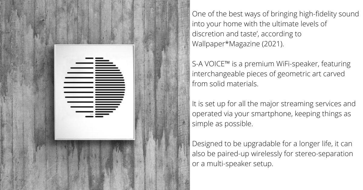 5. SA VOICE by Sound Aesthetics - Moniedism
