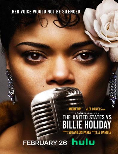 Estados Unidos vs. Billie Holiday