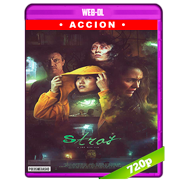 Stray (2019) WEB-DL 720p Audio Dual Latino-Ingles