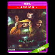 Stray (2019) WEB-DL 720p Audio Dual Latino-Ingles