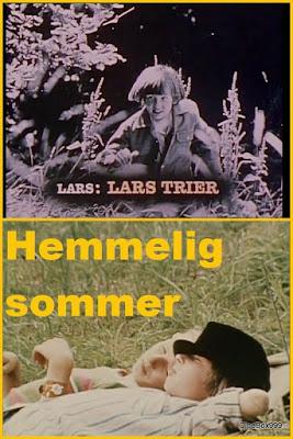 Hemmelig sommer / Secret Summer. 4 episodes. 1969.