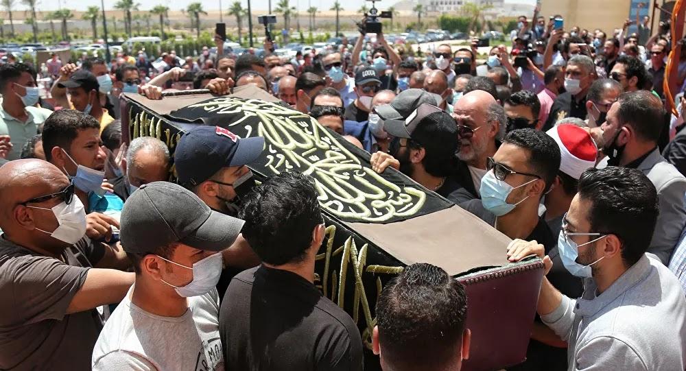 مصر... الصحة تحسم الجدل حول انتشار عدوى فطرية قاتلة تسببت في وفاة سمير غانم