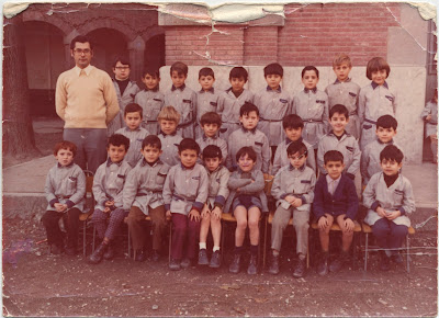 La generació del 79 de l'escola Joan Bruguera
