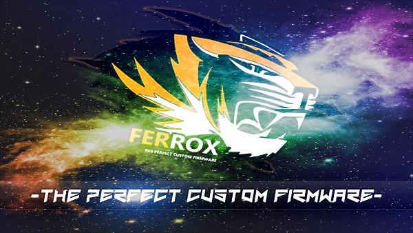 PS3 Ferrox Custom Firmware 4 82 Standard v1 0 by Alexander - Consoleinfo