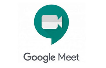 Google Meet app - Awraqtech
