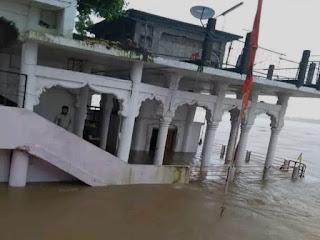 मध्य प्रदेश में बाढ़ से हालात बिगड़े, खराब मौसम के चलते हेलिकॉप्टर लौटे