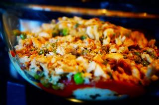 ricetta gnocchi romana vegan