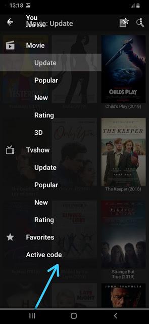 Movie HD 5.0.5 APK Download